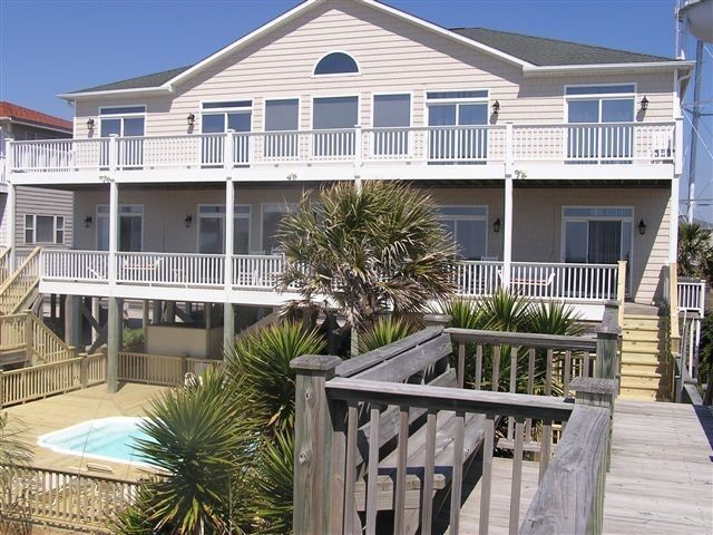 House Vacation Rental In Ocean Isle Beach From Vrbo Com Vacation