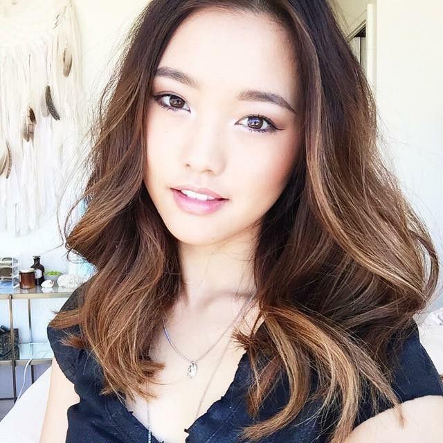 Resultado De Imagem Para Jenn Im Hair Pinterest Perms