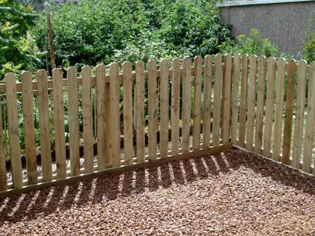 garden fences and gates GARDEN FENCING RAILINGS Vegetable