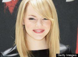 Emma Stone: Jennifer Lawrence Inspired Her To Play Gwen Stacy In 'The Amazing Spider-Man'