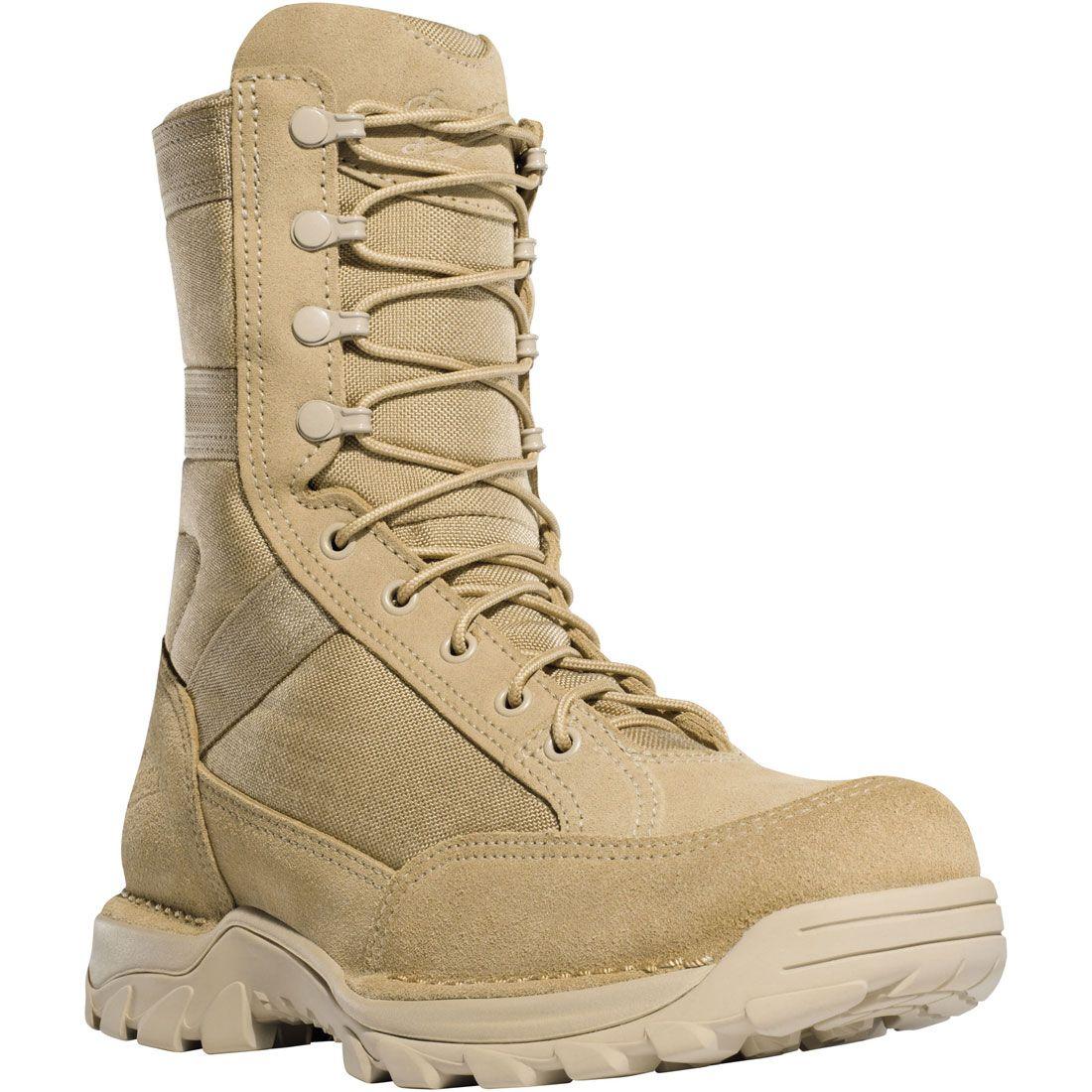 51495 Danner Women S Rivot Gtx Military Boots Tan Danner Boots Boots Army Boots