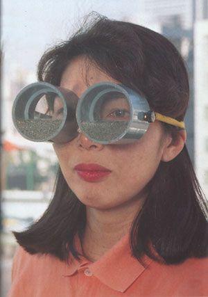Cool Weird Glasses 8