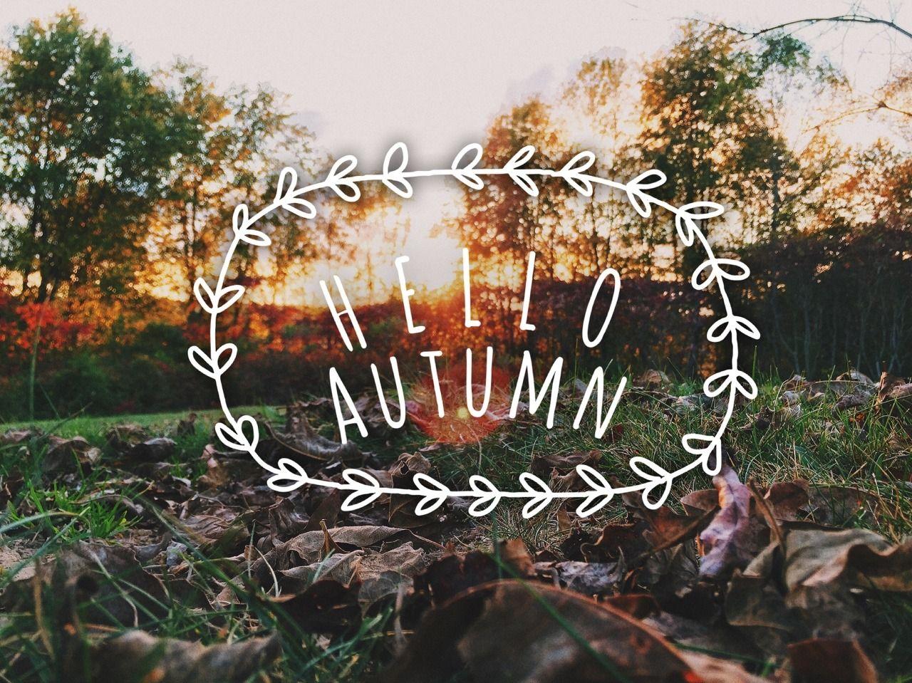Картинки днем, картинки осень с надписями на английском