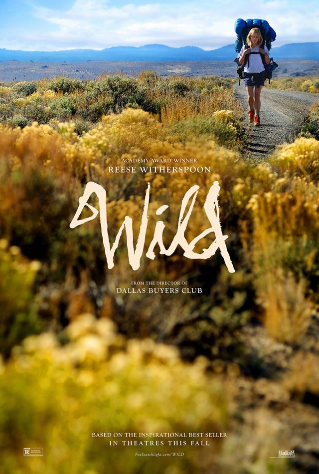 Watch: Reese Witherspoon Gets Rugged In First New Trailer For Oscar-Contender 'Wild' The Playlist