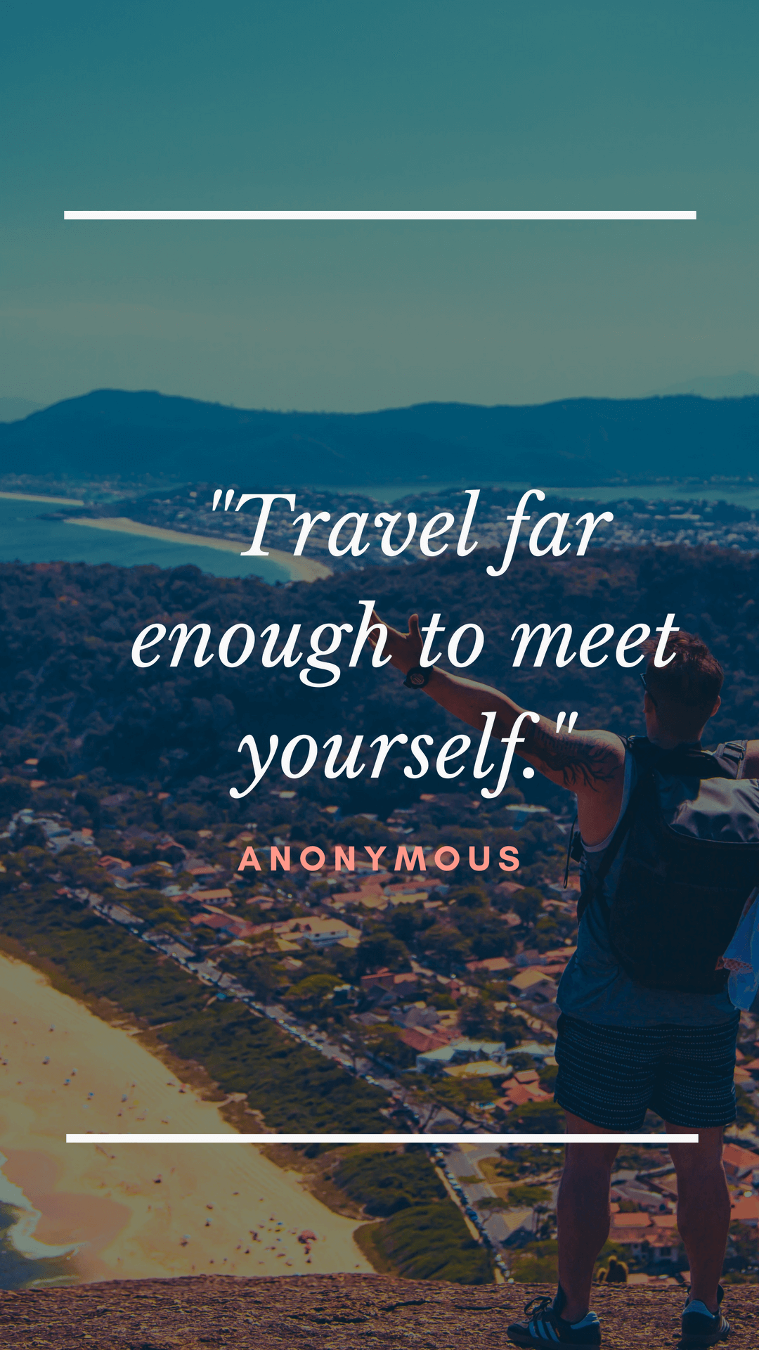 Top 5+ Amazing Solo Travel Quotes  Travel words, Solo travel
