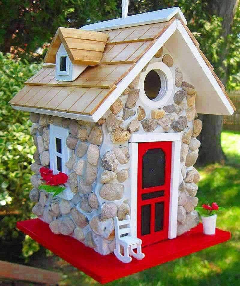 66b8fb4079829f878983095bc7e9c539 - Better Homes And Gardens Bird House