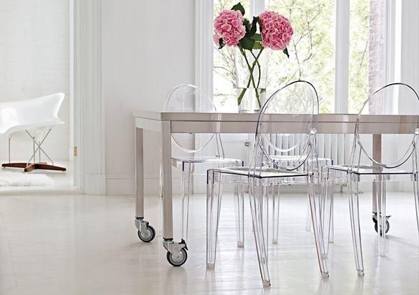 Quovis Table DWR