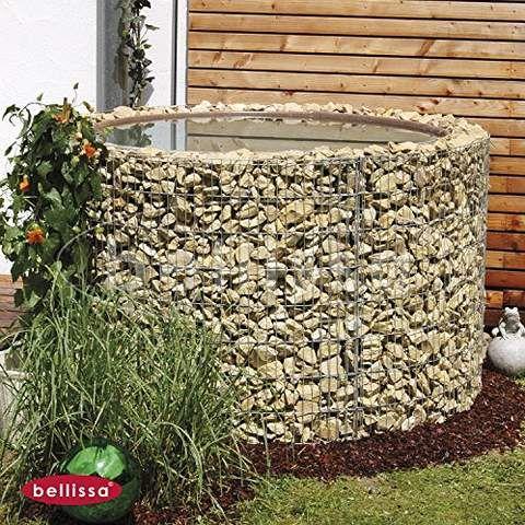 Bot Check Brunnen Garten Garten Gartenprojekte