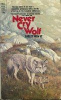 More Than A Half Century Ago The Naturalist Farley Mowat To Investigate Why Wolves Were Killing Arctic Caribou Mowat S Account Of The Summer He Li Nonficti