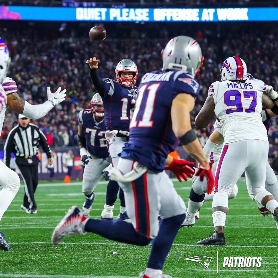New England Patriots On Instagram New England Patriots New England Patriots Merchandise Patriots