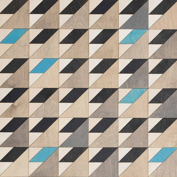 Atelier Has Developed A Range Of Timber Inlay Surfaces For New