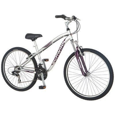 b14c9ecbfb6 Schwinn Ridge AL Women's Mountain Bike (26-Inch Wheels, Blue) for sale |  Bike Shop