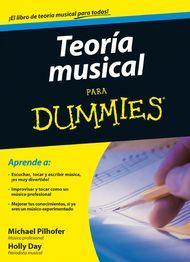 'Teoría musical para Dummies' de Michael Pilhofer y Holly Day. Puedes comprar este #libro en http://www.nubico.es/tienda/buscar-ebooks-por/teoria+musical/teoria-musical-para-dummies-michael-pilhofer-holly-day-9788432900273 o disfrutarlo en la tarifa plana de #ebooks en #Nubico Premium: http://www.nubico.es/premium/arte-cine-y-fotografia/teoria-musical-para-dummies-michael-pilhofer-holly-day-9788432900273