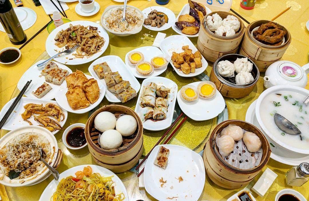 Dim Sum Done Right Celebrating Kaiden Mika Cheungli Bday Today Dimsum Chinesefood Food Foodporn Foodie Foodgasm Foodp Food Blogger Food Foodie