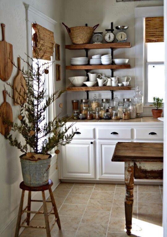 σldfαrmhσuѕє For Now, I Am Winter | Kitchens | Pinterest | Küche,  Einrichten Und Wohnen Und Dekoration