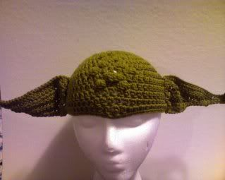 Love this! Could be an Elf with a few adjustments and the Yoda idea is awesome.