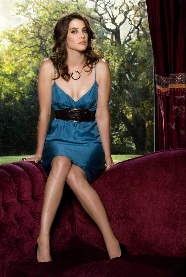 Photo of Hot And Beautiful Cobie Smulders (20+ Photos) – Sharenator – It's Human Nature To Share