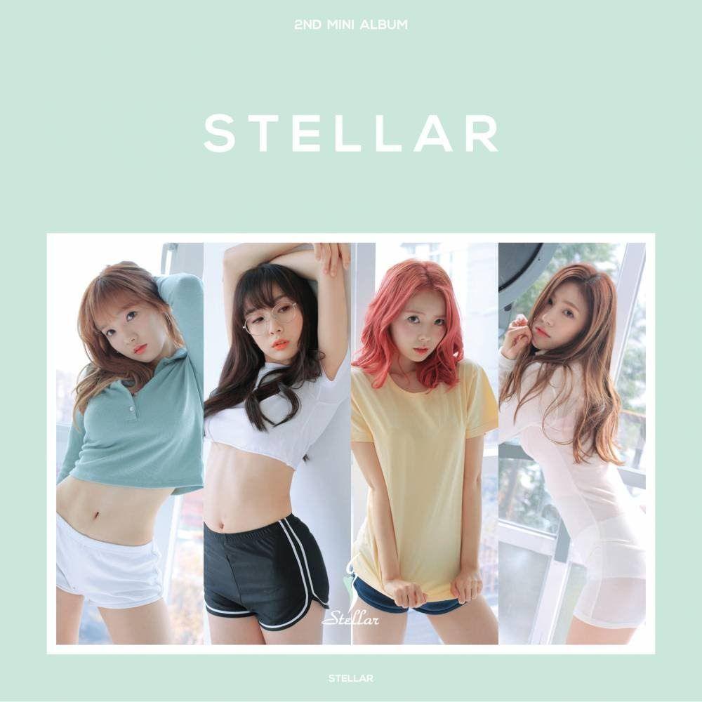 Stellar(스텔라)  - Sting(찔려)  dance cover
