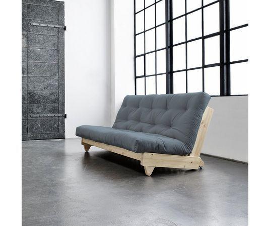 Karup Bedbank Met Massief Grenen Onderstel Furniture Home