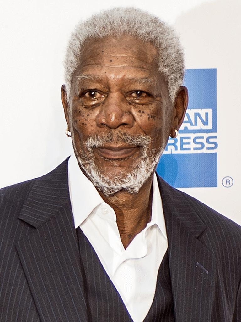 Morgan Freeman Morgan Freeman Biography Celebrity Facts And Awards Morgan Freeman Celebrity Facts Tv Guide