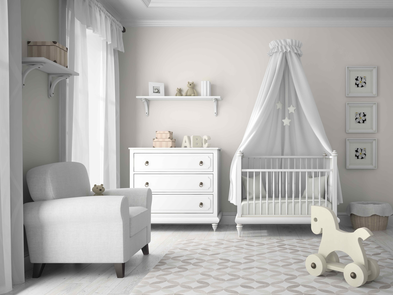 Buy stylish nursery furniture online at