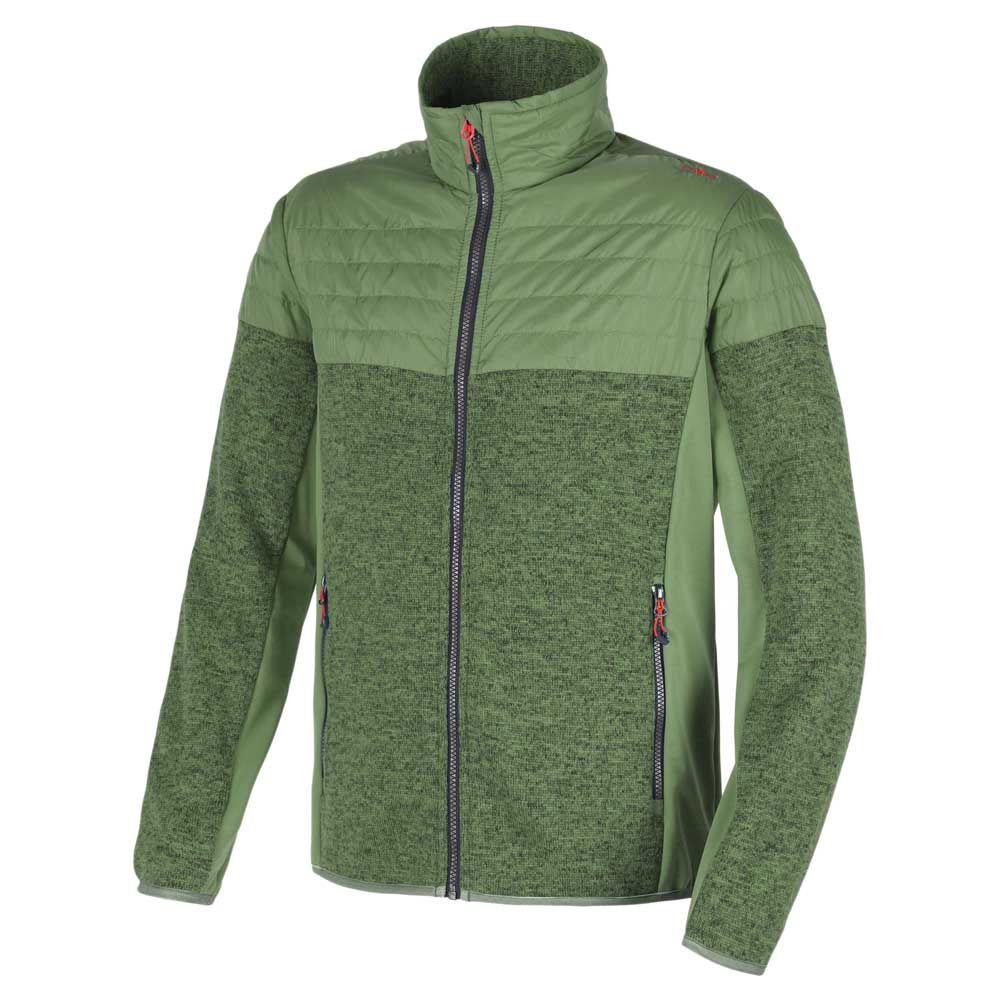Cmp Hybrid Jacket acheter et offres sur Trekkinn   Jackets
