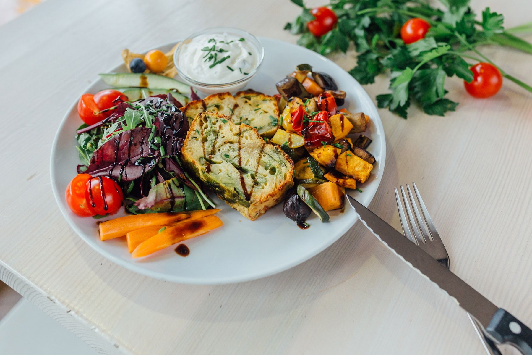 Von Der Motte Fast Slow Food In Hamburg Lebensmittel Essen Gesunde Ernahrung Slow Food