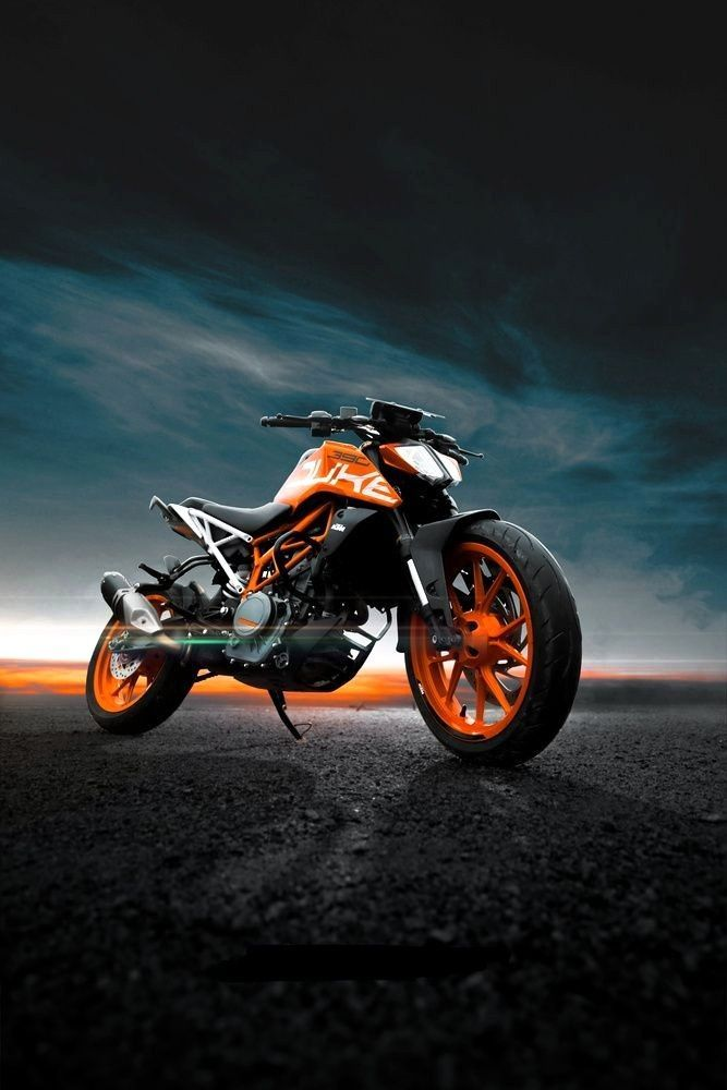 Ktm Rc Ktm Motorcycles Bike Sketch Duke Bike