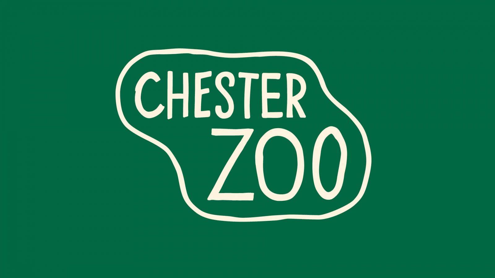 Chester Zoo Rebrand | Chester zoo, Chester, Zoo logo