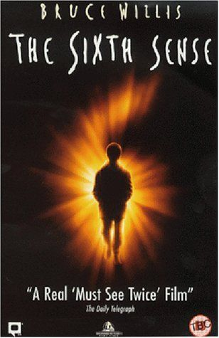 The Sixth Sense ... how I managed to avoid spoilers before it came out on VHS is a tribute to how good this was spun. People actually did not want to spoil it for anyone.