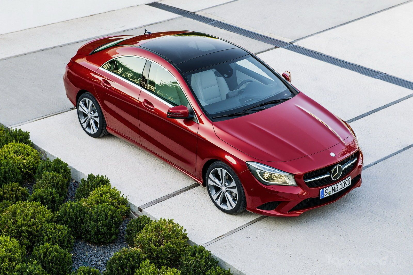 2014 2015 Mercedes Cla Class Pictures Photos Wallpapers And