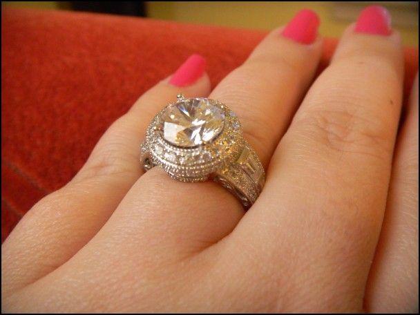 Jtv Wedding Rings