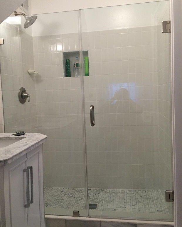 Custom Gl Shower Doors In San Antonio Tx
