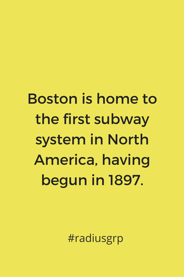 Pin By Radius Financial Group Inc On Interesting Facts About New