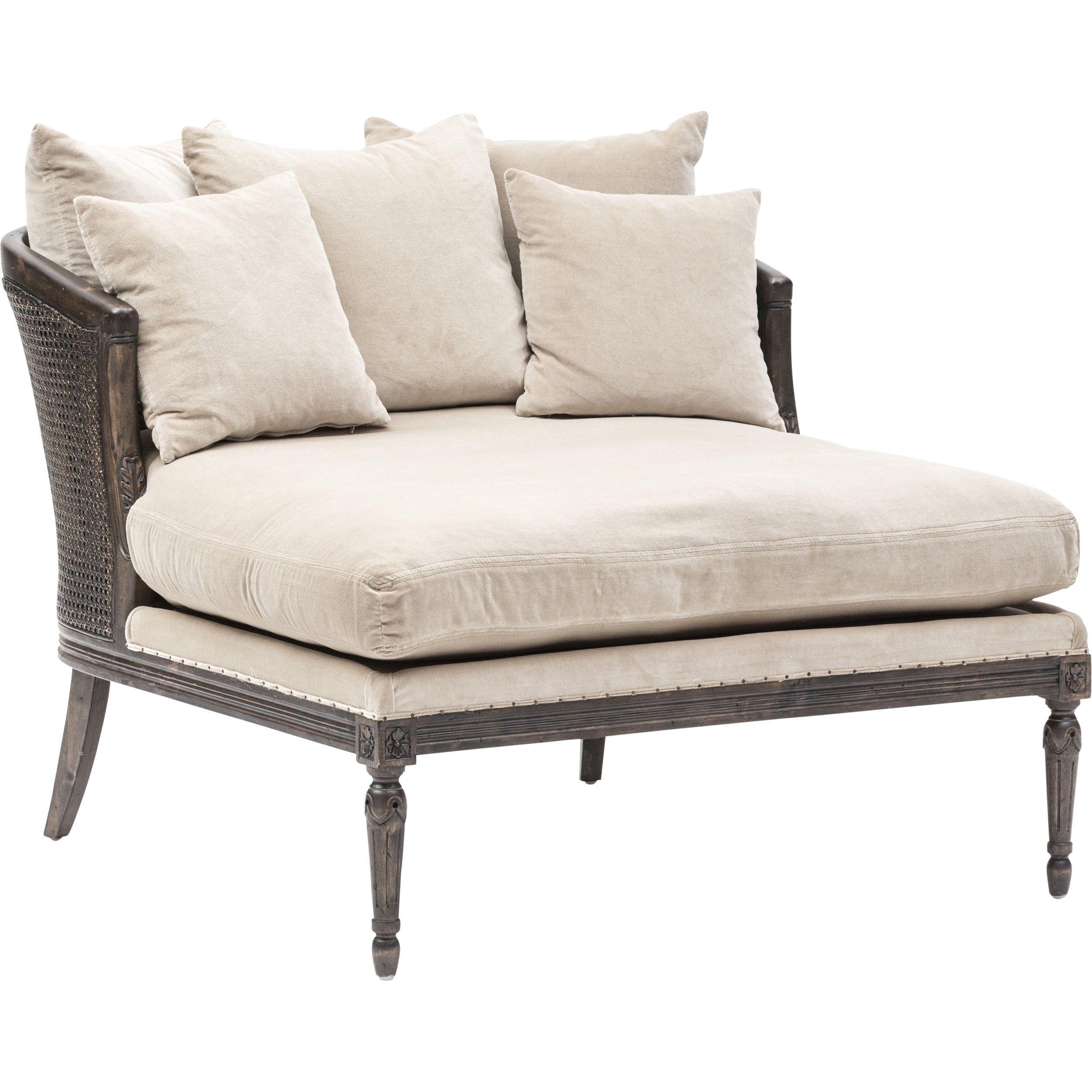 Vail Chaise Lounge, Ocean Tuffet $1,499.00