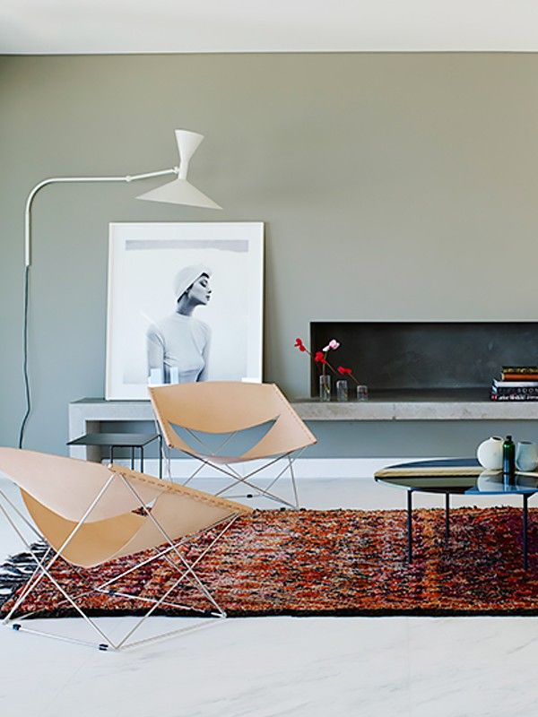 How to Style Your Home Like an Aussie via @MyDomaine
