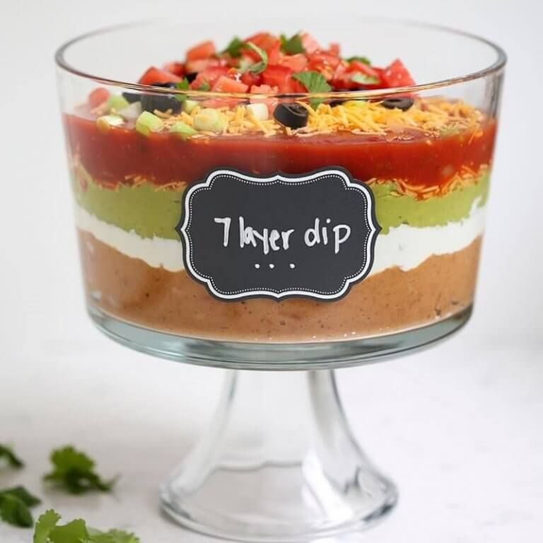 The Best 7 Layer Dip Recipe I Heart Naptime Recipe Layered Dip Recipes Diy Food Recipes Mexican Food Recipes