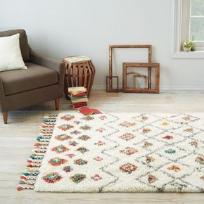 Odds Ends How To Stop A Rug From Shedding