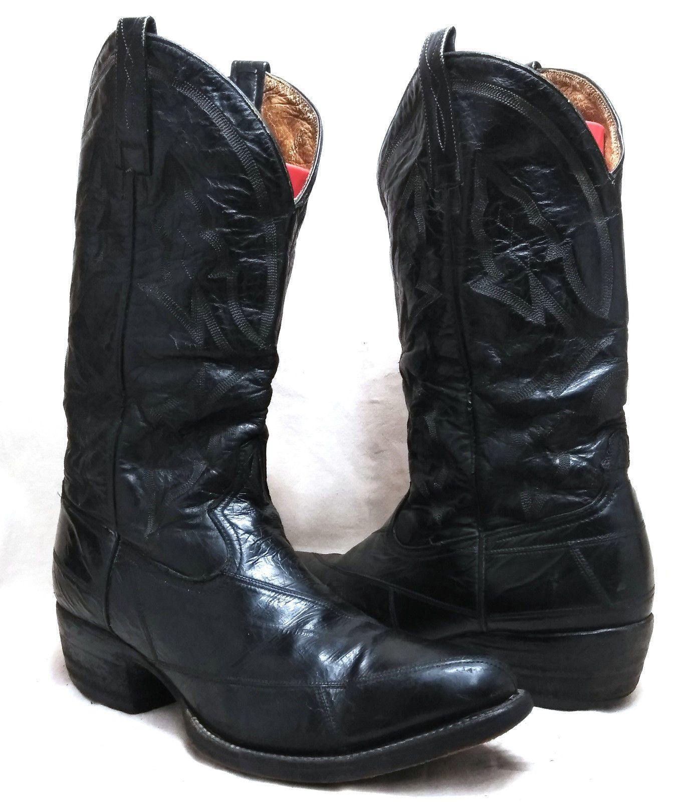 ac379170e80 Rock solid pair of Old West Boots! | Boot Scootin' Fun | Boots ...