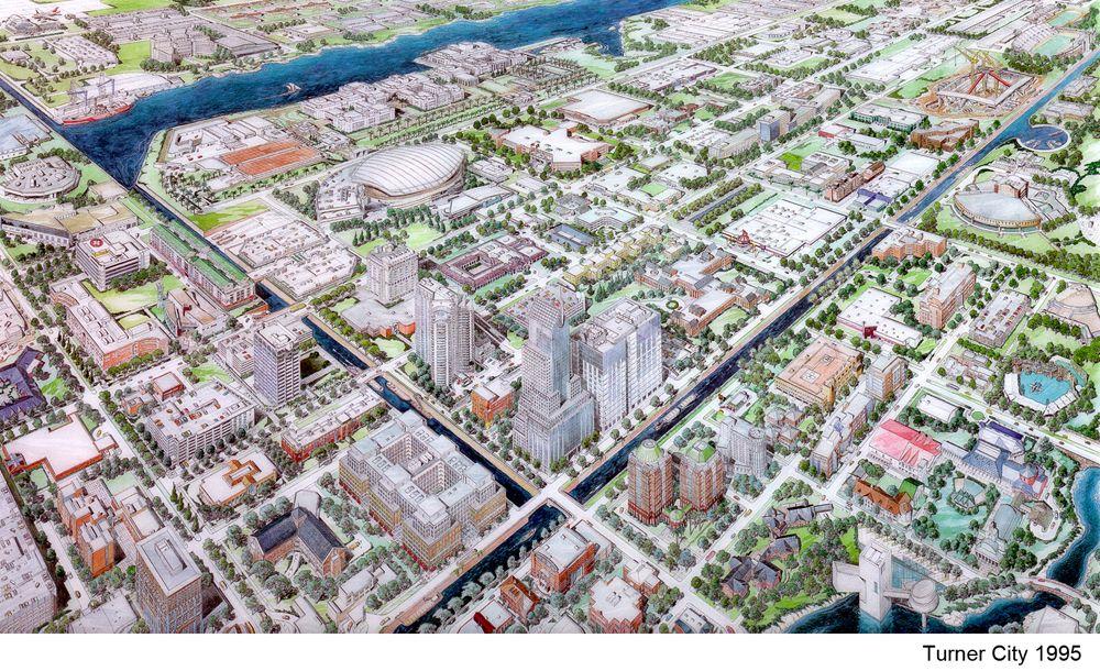 Turner Construction Company City Construction Company City Photo