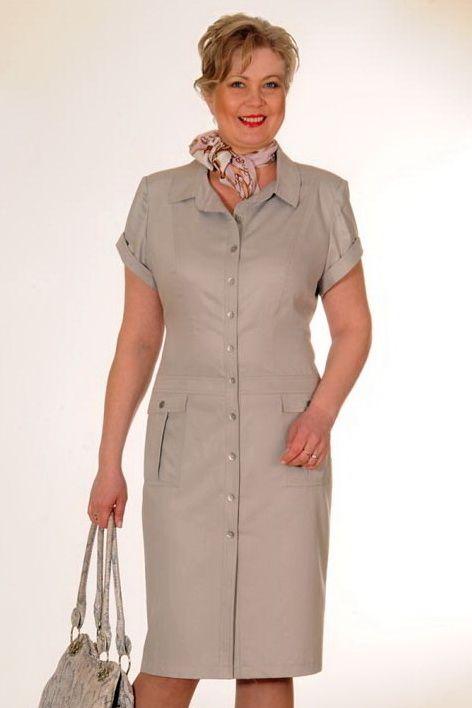 01605d3d9dc9a49 Платье «Сафари» (74 фото) 2016: новинки, с чем носить, для полных женщин,  джинсовое, в пол, длинное, лен
