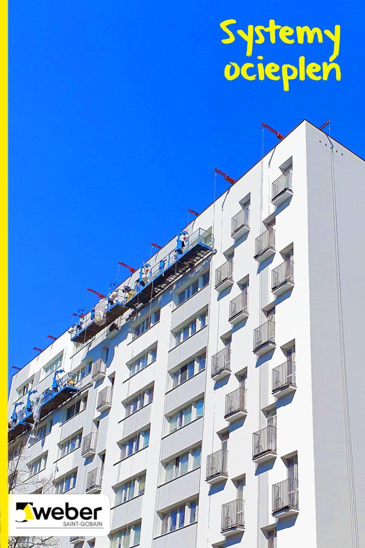 Na Rynku Budowlanym Znajdziesz Wiele Rodzajow Rozwiazan Izolacji Scian Zewnetrznych Stosowane Obecnie Technologie Zal Building Multi Story Building Structures