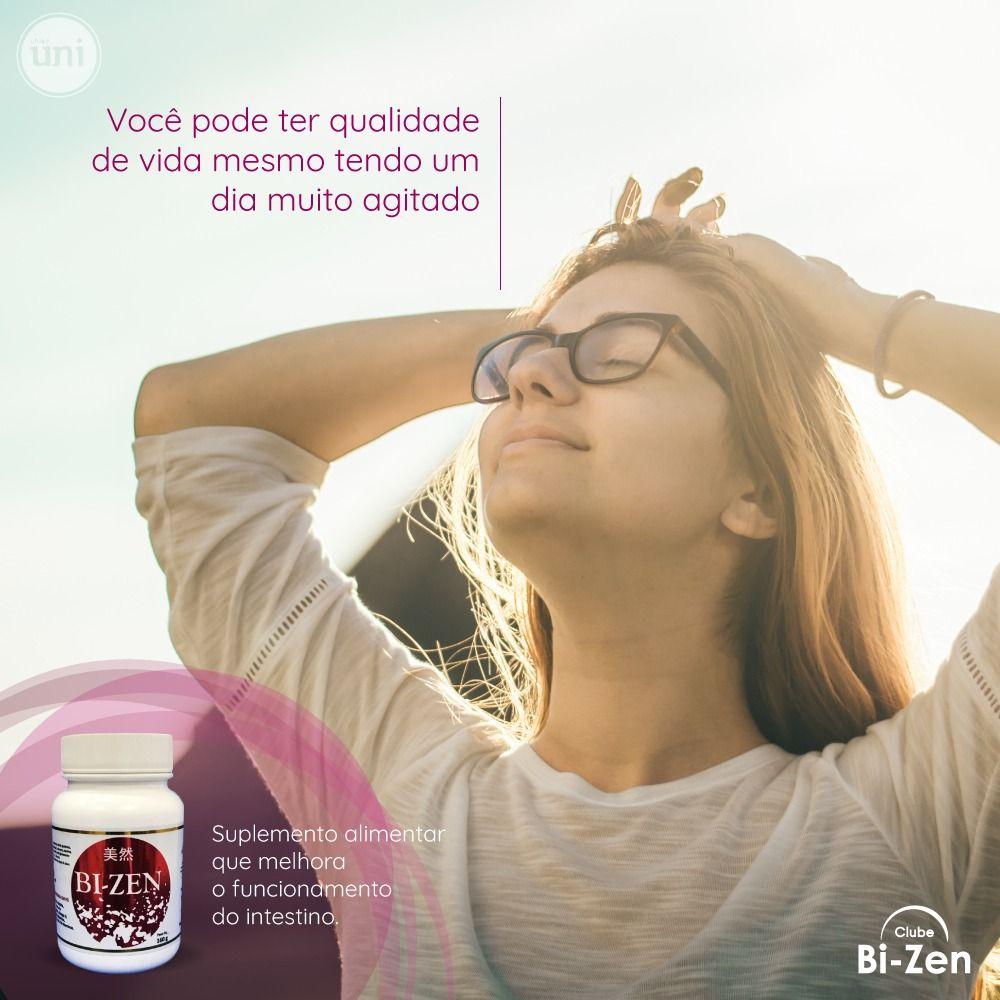 bi zen probiótico