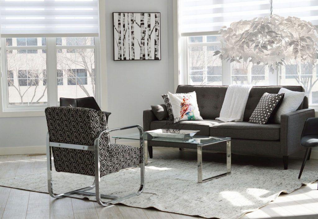 Kleines Wohnzimmer einrichten » 10+ ultimative Ideen in ...