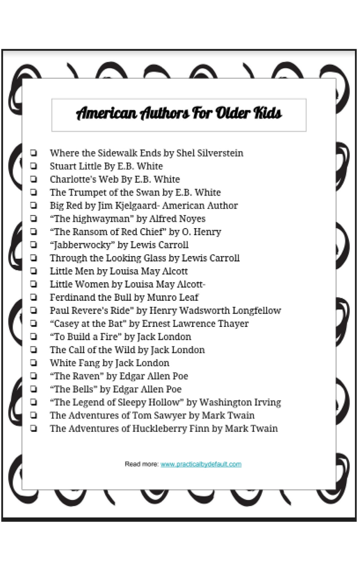 Free Homeschool Printables Amp Worksheets For Pre K To High
