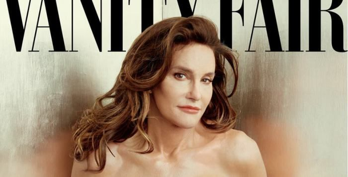 Keeping Up With Caitlyn: The Magazine Cover That Changes Everything | Unwritten