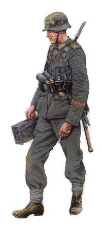 """Granadero Panzer, """"División Feldherrnhalle"""", 1943-1944. Pin by Paolo Marzioli"""