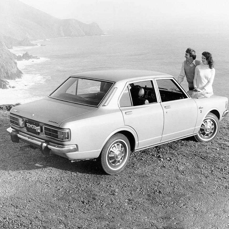 Toyota's Humble Beginnings