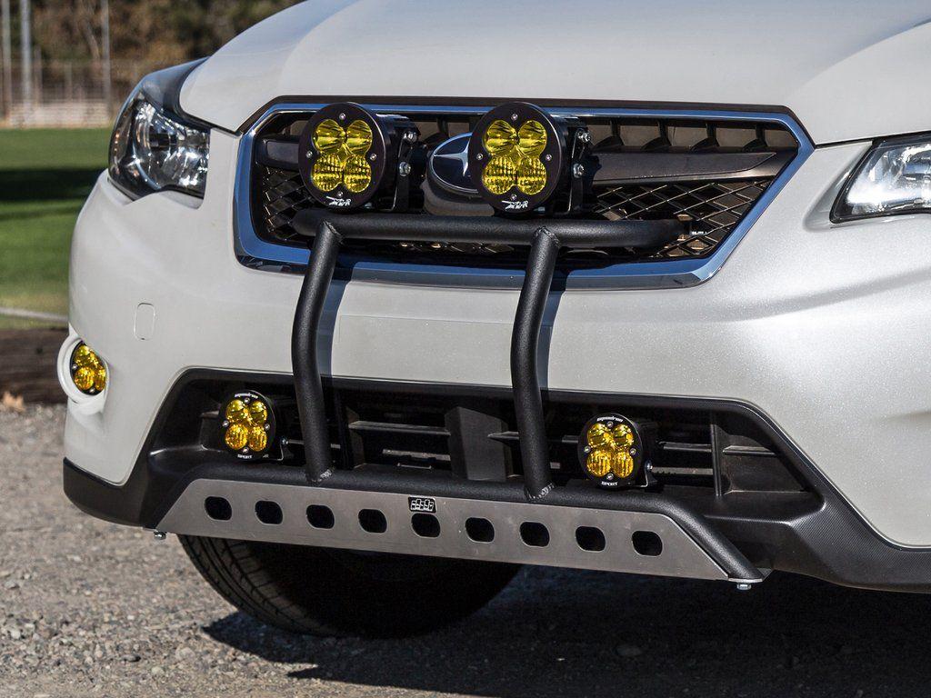 2013 2015 Subaru Crosstrek Ultimate Light Bar Su Gpa Ulb 01 Rally Innovations In 2020 Subaru Crosstrek Subaru Subaru Accessories