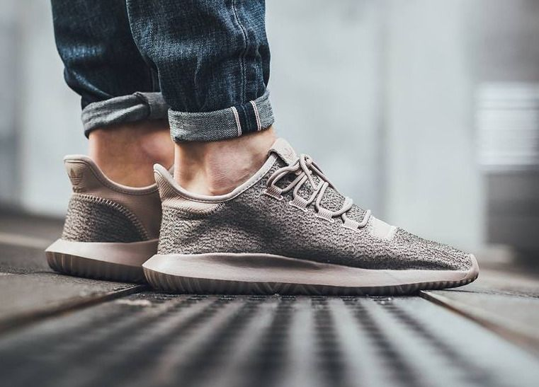 2d7f5938b ADIDAS TUBULAR SHADOW - BY3574 - VAPOR GREY SNEAKERS IN ALL SIZES  adidas   RunningShoes
